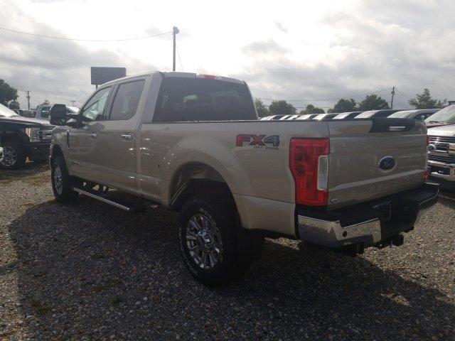 2018 F-250 Crew Cab 4x4,  Pickup #J4237 - photo 5