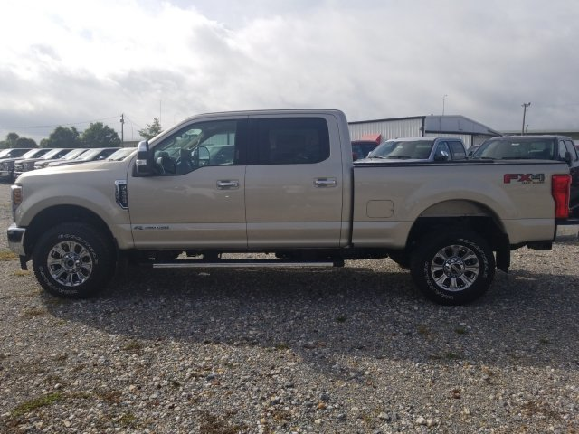2018 F-250 Crew Cab 4x4,  Pickup #J4237 - photo 6