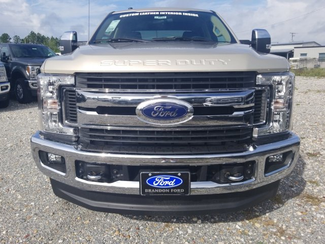 2018 F-250 Crew Cab 4x4,  Pickup #J4237 - photo 8