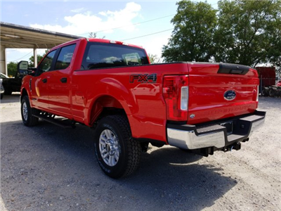 2018 F-250 Crew Cab 4x4,  Pickup #J4242 - photo 4