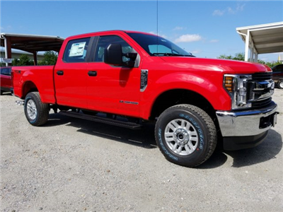 2018 F-250 Crew Cab 4x4,  Pickup #J4242 - photo 7