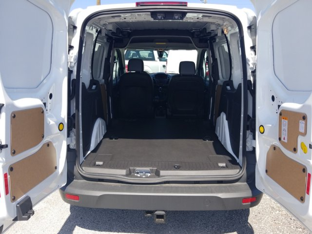 2018 Transit Connect, Cargo Van #J4268 - photo 2