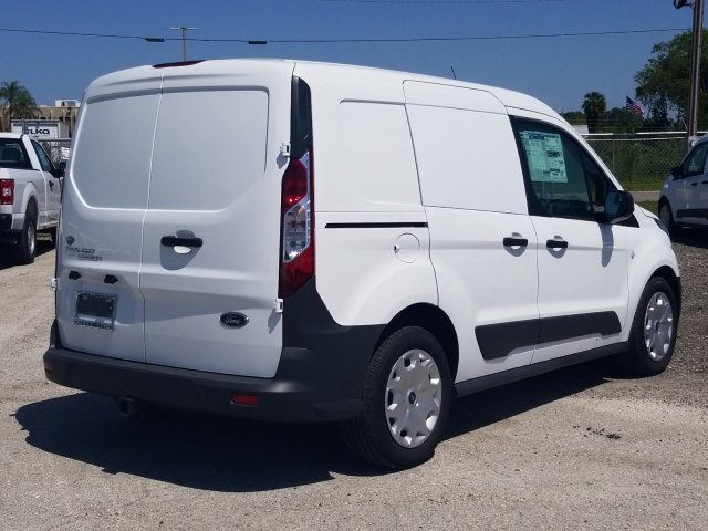 2018 Transit Connect, Cargo Van #J4268 - photo 4