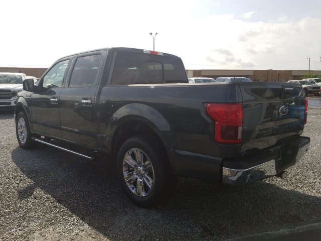 2018 F-150 SuperCrew Cab 4x2,  Pickup #J4285 - photo 5