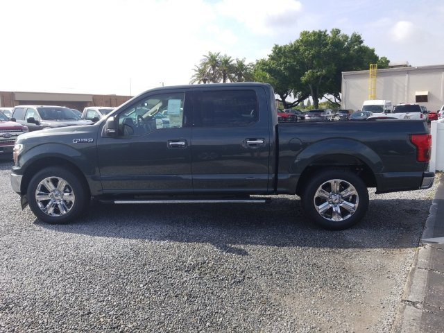 2018 F-150 SuperCrew Cab 4x2,  Pickup #J4285 - photo 6