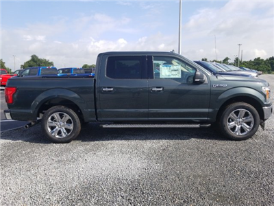 2018 F-150 SuperCrew Cab 4x2,  Pickup #J4285 - photo 3