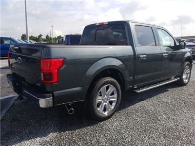 2018 F-150 SuperCrew Cab 4x2,  Pickup #J4285 - photo 2