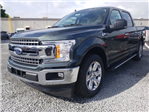 2018 F-150 SuperCrew Cab 4x2,  Pickup #J4285 - photo 7