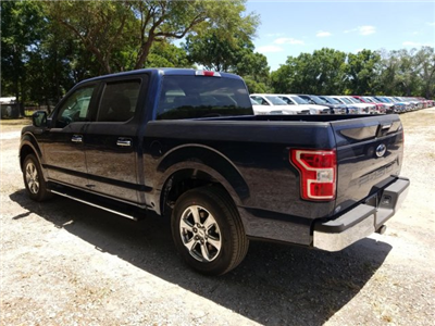 2018 F-150 SuperCrew Cab 4x2,  Pickup #J4294 - photo 5
