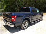 2018 F-150 SuperCrew Cab 4x2,  Pickup #J4294 - photo 2