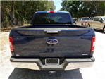 2018 F-150 SuperCrew Cab 4x2,  Pickup #J4294 - photo 4