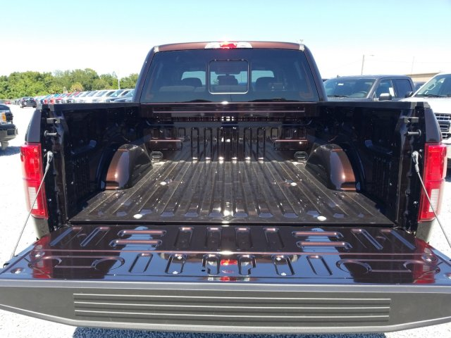 2018 F-150 SuperCrew Cab 4x2,  Pickup #J4325 - photo 11