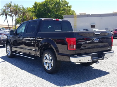 2018 F-150 SuperCrew Cab 4x2,  Pickup #J4325 - photo 5