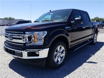 2018 F-150 SuperCrew Cab 4x2,  Pickup #J4325 - photo 6