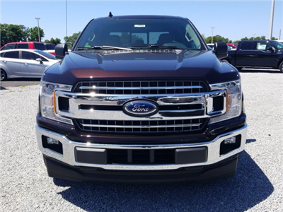 2018 F-150 SuperCrew Cab 4x2,  Pickup #J4325 - photo 7