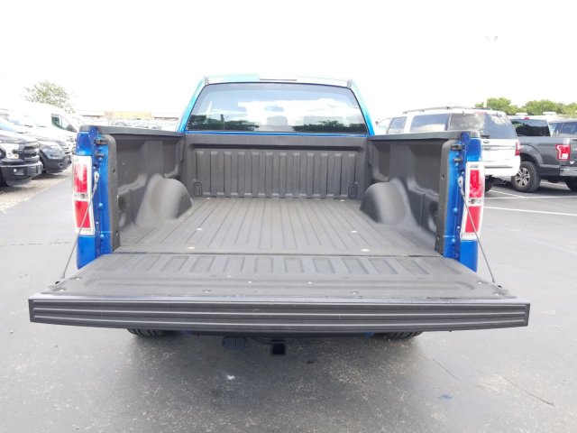 2014 F-150 Super Cab, Pickup #J4326A - photo 11