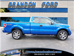 2014 F-150 Super Cab, Pickup #J4326A - photo 1