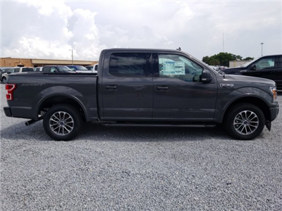 2018 F-150 SuperCrew Cab 4x2,  Pickup #J4334 - photo 3