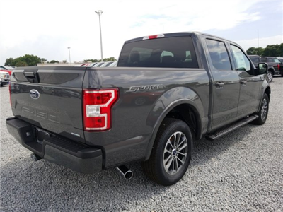 2018 F-150 SuperCrew Cab 4x2,  Pickup #J4334 - photo 2