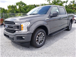 2018 F-150 SuperCrew Cab 4x2,  Pickup #J4334 - photo 7