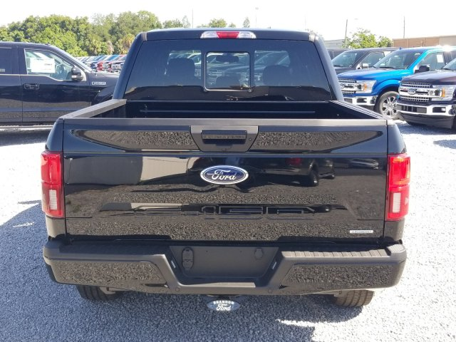 2018 F-150 SuperCrew Cab 4x2,  Pickup #J4350 - photo 4