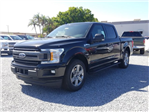 2018 F-150 SuperCrew Cab 4x2,  Pickup #J4350 - photo 6
