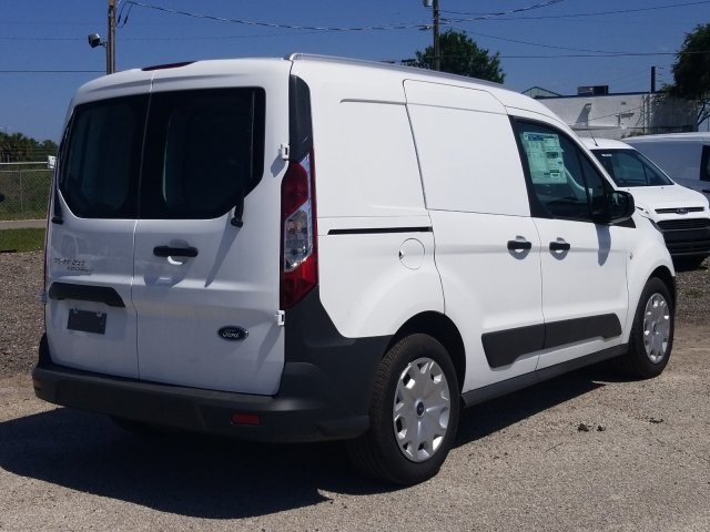 2018 Transit Connect, Cargo Van #J4356 - photo 3