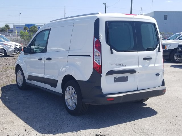 2018 Transit Connect, Cargo Van #J4356 - photo 6