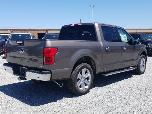 2018 F-150 SuperCrew Cab,  Pickup #J4361 - photo 2