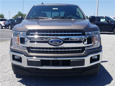 2018 F-150 SuperCrew Cab,  Pickup #J4361 - photo 6