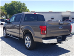 2018 F-150 SuperCrew Cab,  Pickup #J4361 - photo 4