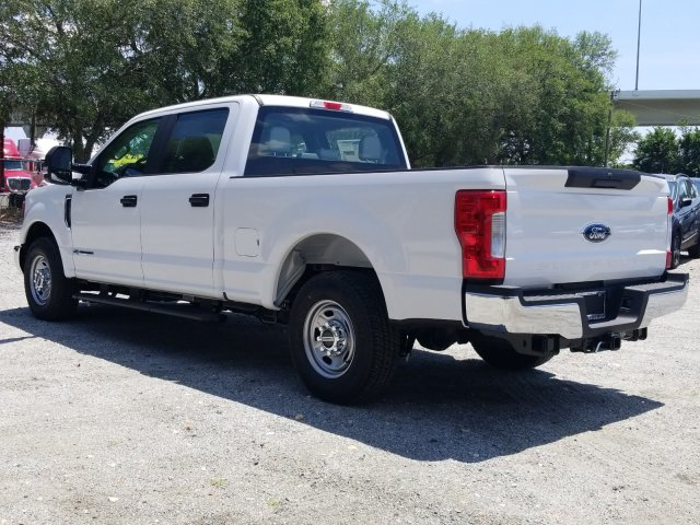 2018 F-250 Crew Cab 4x2,  Pickup #J4377 - photo 4