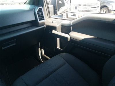 2018 F-150 SuperCrew Cab,  Pickup #J4394 - photo 15