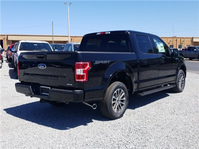 2018 F-150 SuperCrew Cab,  Pickup #J4394 - photo 2