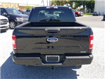 2018 F-150 SuperCrew Cab,  Pickup #J4394 - photo 4