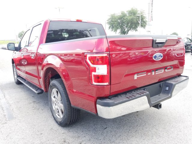 2018 F-150 SuperCrew Cab 4x2,  Pickup #J4415 - photo 5