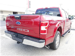 2018 F-150 SuperCrew Cab 4x2,  Pickup #J4415 - photo 2