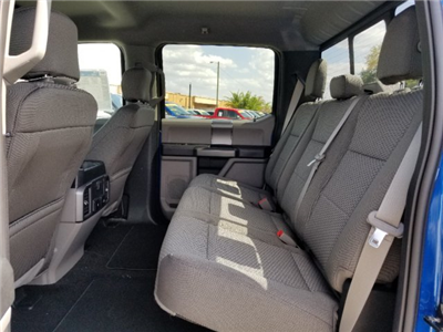 2018 F-150 SuperCrew Cab,  Pickup #J4416 - photo 12