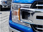 2018 F-150 SuperCrew Cab,  Pickup #J4416 - photo 8