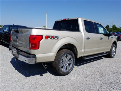 2018 F-150 SuperCrew Cab 4x4,  Pickup #J4417 - photo 2