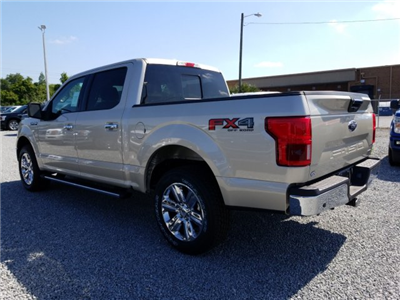 2018 F-150 SuperCrew Cab 4x4,  Pickup #J4417 - photo 4
