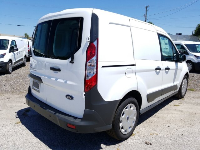 2018 Transit Connect, Cargo Van #J4432 - photo 3