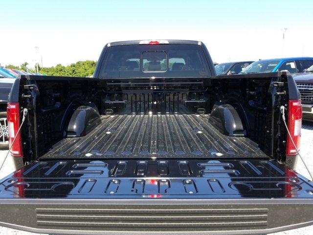 2018 F-150 SuperCrew Cab,  Pickup #J4475 - photo 11