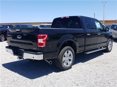 2018 F-150 SuperCrew Cab 4x2,  Pickup #J4475 - photo 2