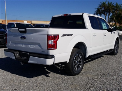 2018 F-150 SuperCrew Cab,  Pickup #J4477 - photo 2