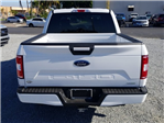 2018 F-150 SuperCrew Cab,  Pickup #J4477 - photo 4