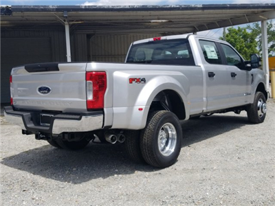 2018 F-350 Crew Cab DRW 4x4,  Pickup #J4498 - photo 2