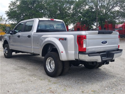 2018 F-350 Crew Cab DRW 4x4,  Pickup #J4498 - photo 5