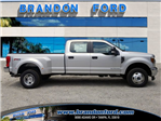 2018 F-350 Crew Cab DRW 4x4,  Pickup #J4498 - photo 1