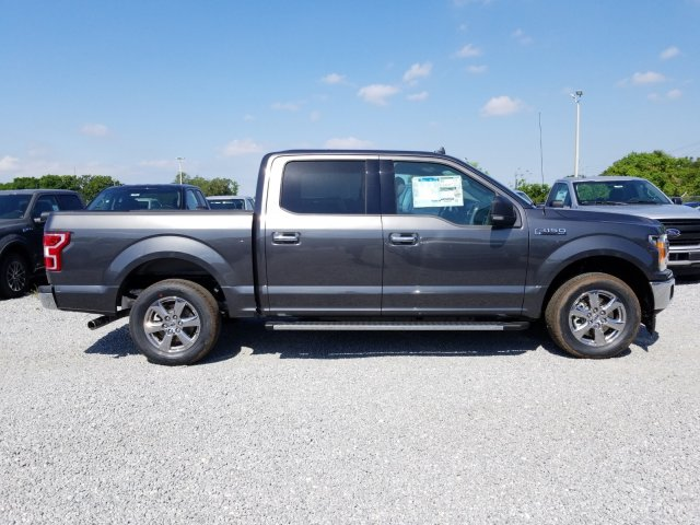 2018 F-150 SuperCrew Cab 4x2,  Pickup #J4511 - photo 27
